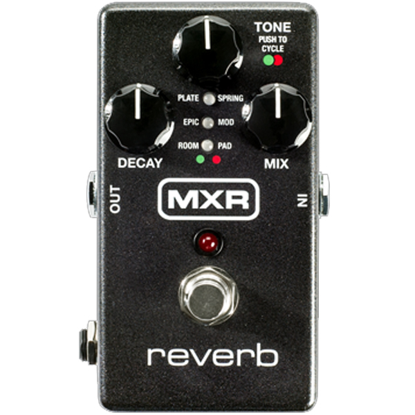 MXR / M300 REVERB 【新宿店】