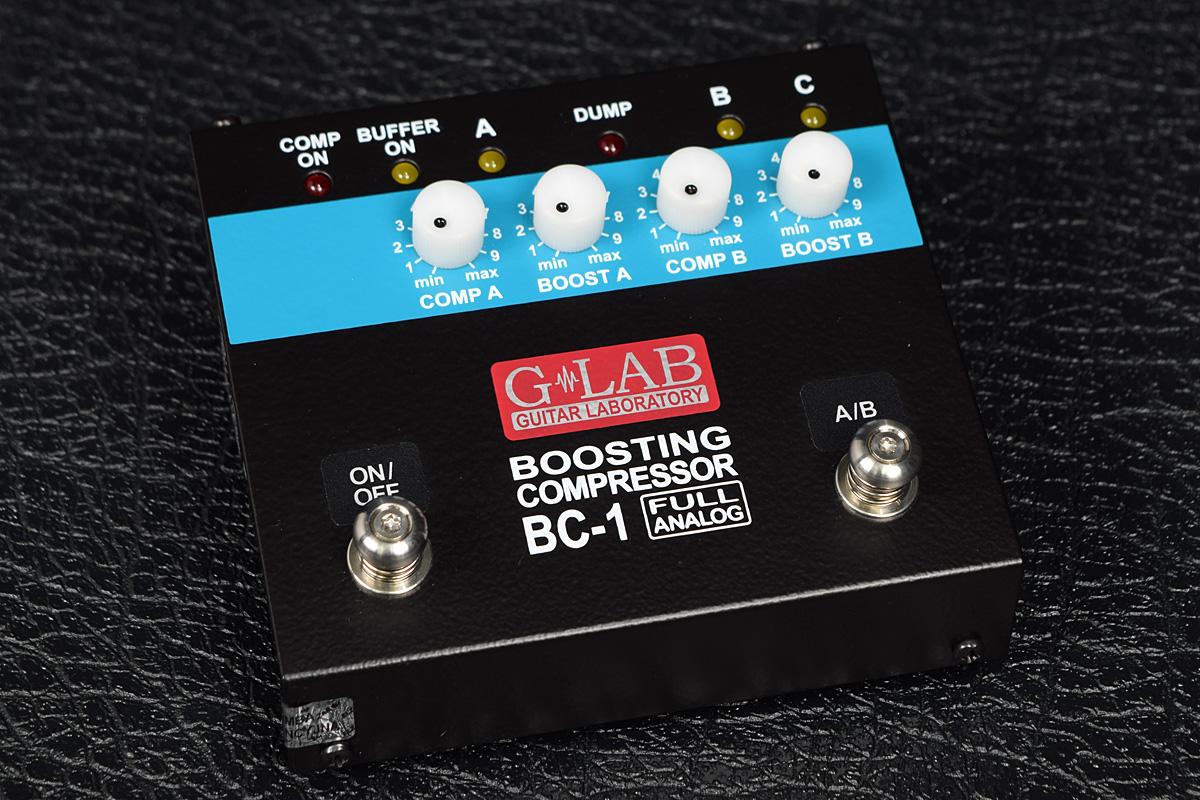 G-LAB / Boosting Compressor BC-1 【新宿店】