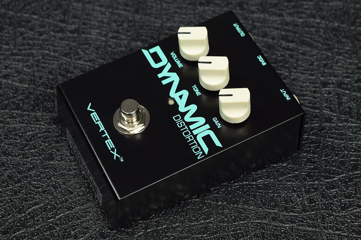 Vertex / DYNAMIC DISTORTION 【新宿店】