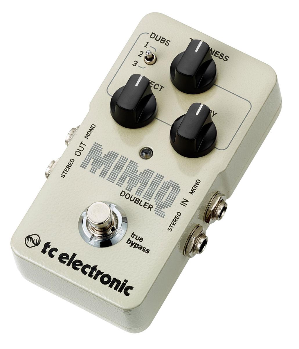 tc electronic / Mimiq Doubler【ダブリングエフェクター】【新宿店】