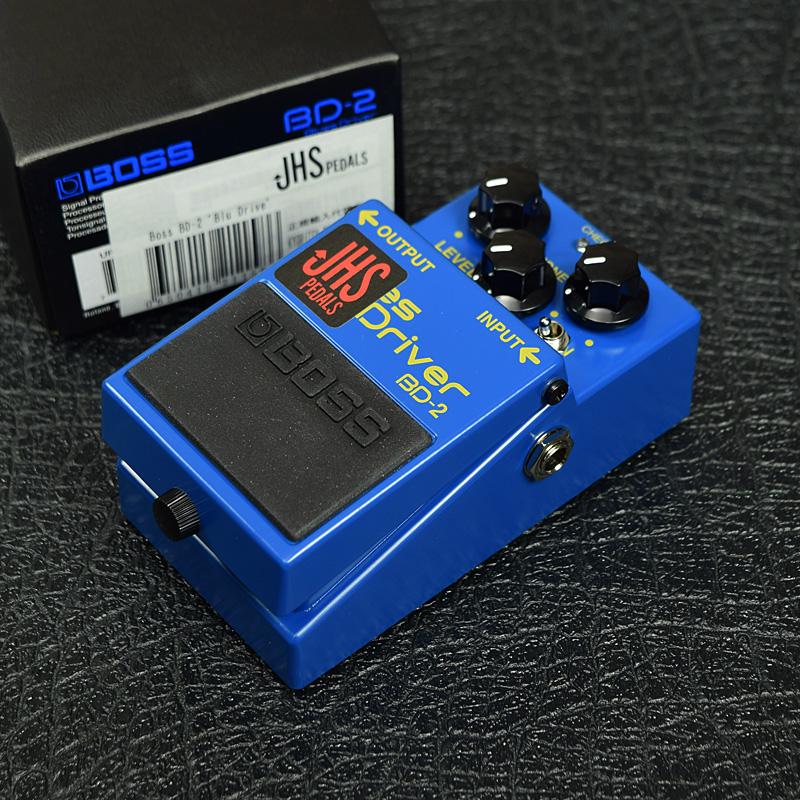 JHS Pedals / BOSS BD-2