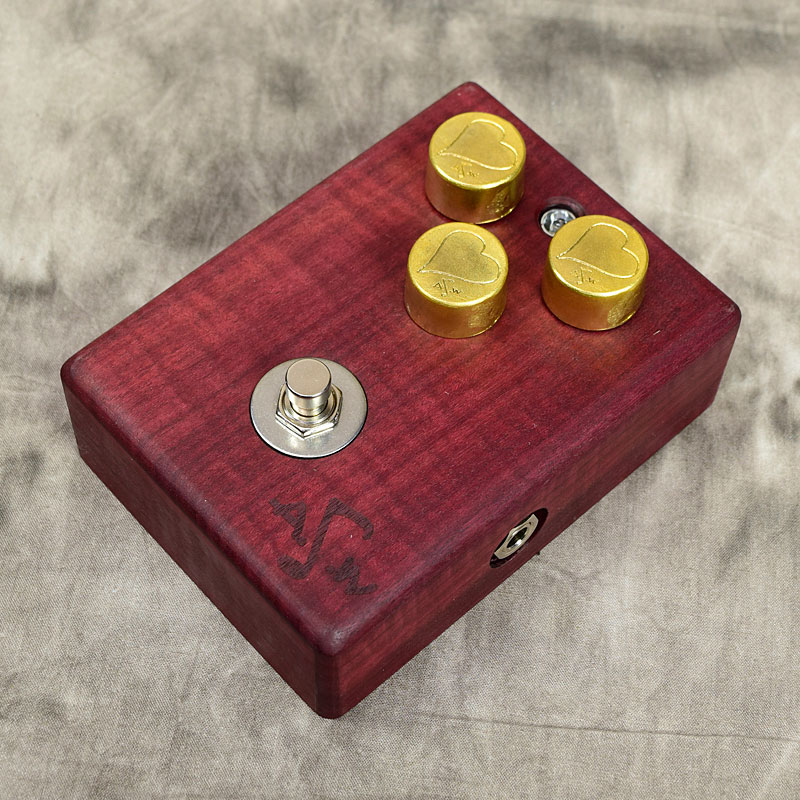 A.S.W / AGDR-102 DISTORTION 【ディストーション】【新宿店】