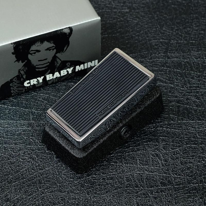 Jim Dunlop / JHM9 JIMI HENDRIX CRY BABY MINI WAH 【ジミ・ヘンドリックス】【ワウペダル】【新宿店】