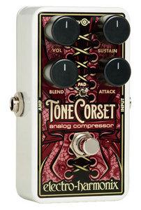 Electro Harmonix / Tone Corset Analog Compressor 【コンプレッサー】【新宿店】