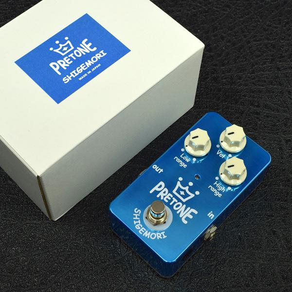 SHIGEMORI シゲモリ /PRETONE 【新宿店】