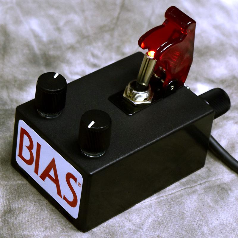 BIAS / MSO - M Switch Oscillator - ノイズオシレーター【新宿店】