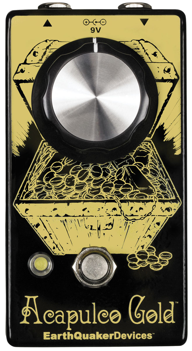 EarthQuaker Devices / Acapulco Gold ディストーション 【新宿店】