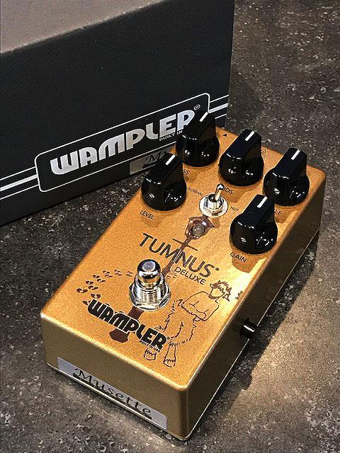 WAMPLER PEDALS / Tumnus Deluxe 【新宿店】