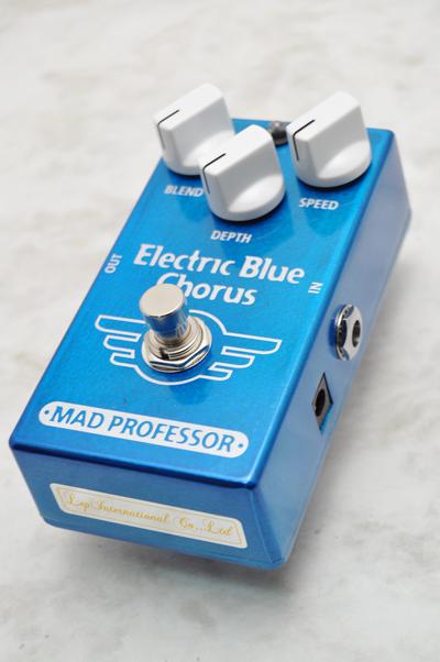 MAD Professor / Electric Blue Chorus マッドプロフェッサー コーラス【新宿店】