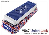 当店在庫してます! VOX/ V847 Union Jack Union【メーカー再生B級品アウトレット特価!】 Jack【新宿店/】, ホコタマチ:f320c815 --- wap.pingado.com