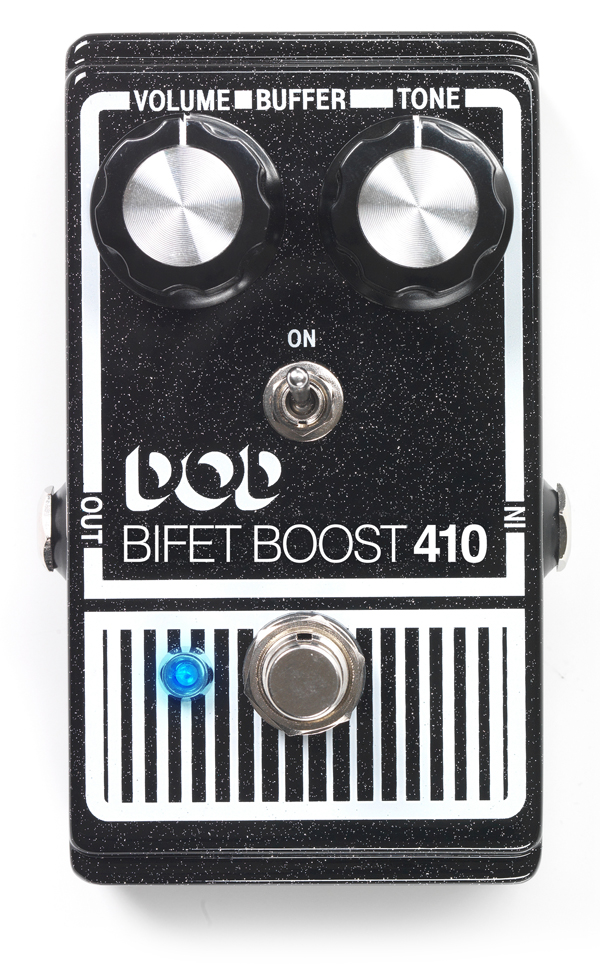 DOD / Bifet Boost 410 ブースター【アウトレット新品特価】【新宿店】