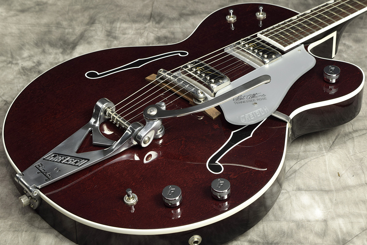 Gretsch / G6119-1962HTL Chet Atkins Tennessee Rose S/N:JT16113810【グレッチ】【新宿店】