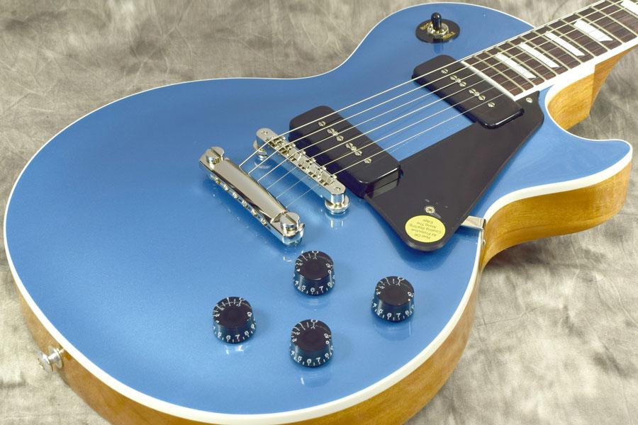 Gibson USA / Les Paul Classic 2018 Pelham Blue (PB) 【S/N:180012666】【新宿店】