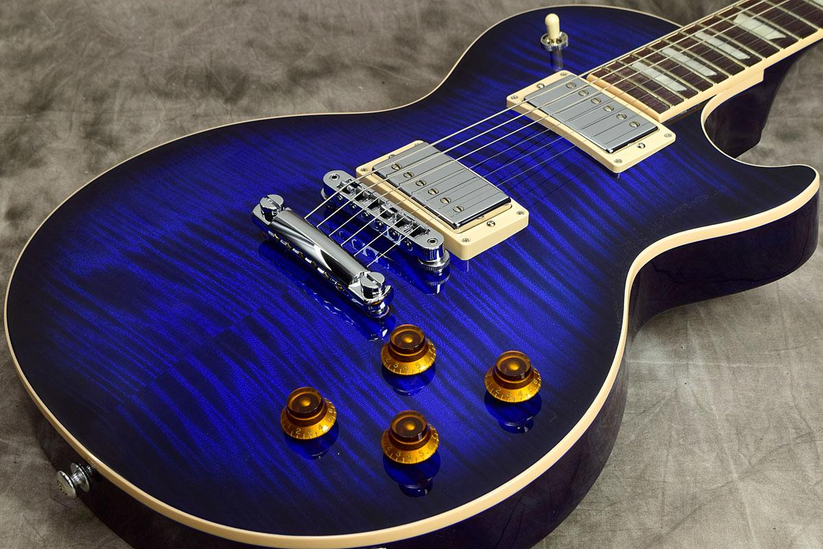 Gibson USA / Les Paul Standard 2018 Cobalt Burst S/N:180003171 【ギブソン】【レスポールスタンダード】【新宿店】