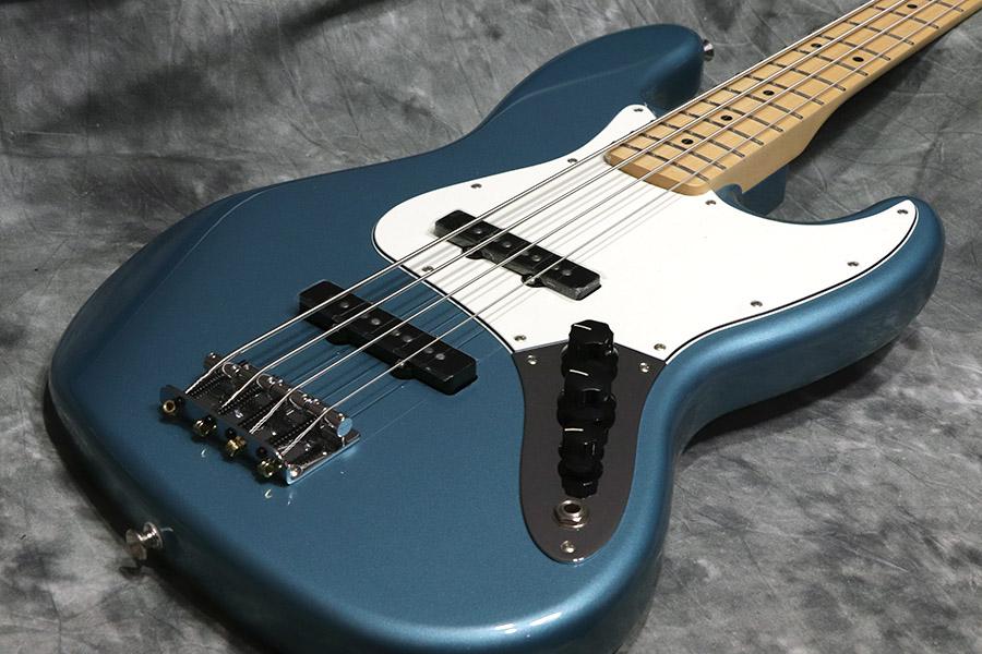 Fender フェンダー / Player Series Jazz Bass Maple Fingerboard Tidepool【心斎橋店】