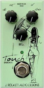J.Rockett Audio Designs / Touch OD 【オーバードライブ】【心斎橋店】