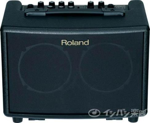 Roland / AC-33 Acoustic Chorus 乾電池駆動OK 【福岡パルコ店】