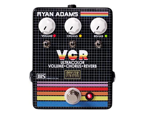 【店頭展示品特価!!】【心斎橋店】 JHS / VCR The Pedals
