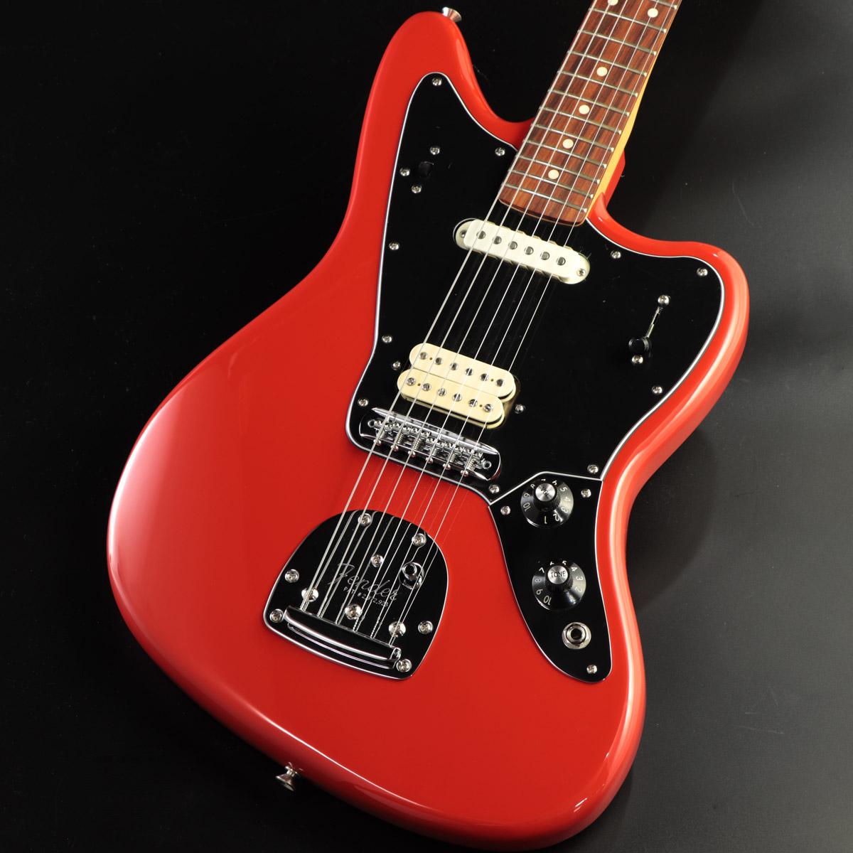 Fender / Player Series Jaguar Sonic Red/Pau Ferro Fingerboard【心斎橋店】