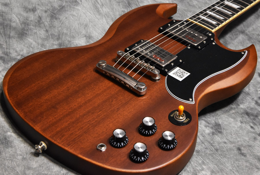 Epiphone エピフォン / Faded G-400 Worn Brown 【心斎橋店】