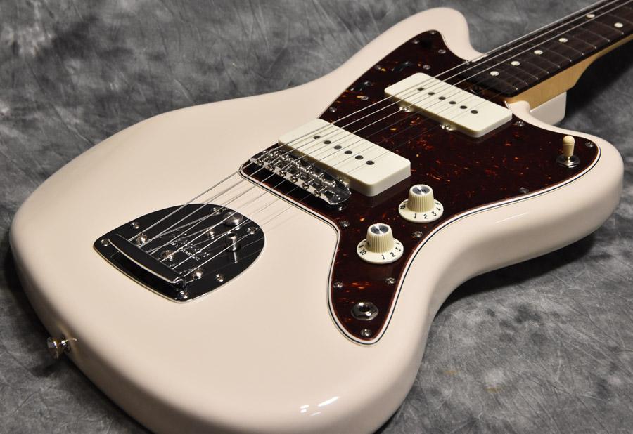 Fender 2018/ Made 60s in Japan 2018 Limited Collection 60s Japan Jazzmaster Vintage White【S/N:JD17043809】【心斎橋店】, BATTLE LINE:e920b74e --- rodebyjakt.se