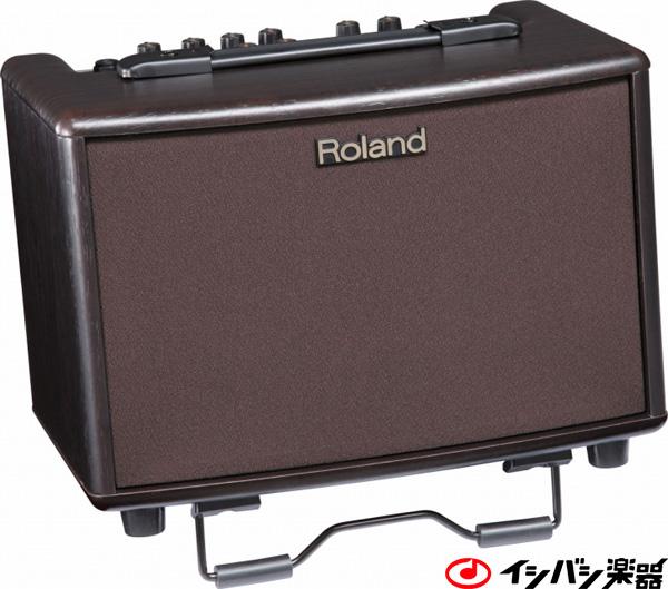 【期間限定お試し価格】 Roland ローランド AC-33-RW AC-33-RW Roland ギターアンプ ローズウッド調【梅田店】【梅田店】, ワールドクロス:0c89214d --- fabricadecultura.org.br
