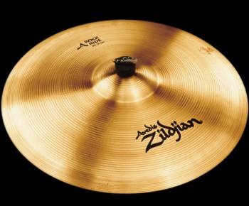 Zildjian / A Zildjian Rock Ride 20 【ライドシンバル】【梅田店】