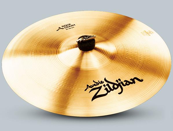 Zildjian / A Zildjian 16 Rock Crash 【ハイピッチでパワフル】【梅田店】