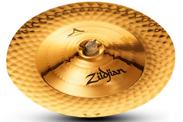 Zildjian ジルジャン / A Zildjian 21 Ultra Hammered China ウルトラハンマードチャイナ ブリリアント仕上げ 【梅田店】