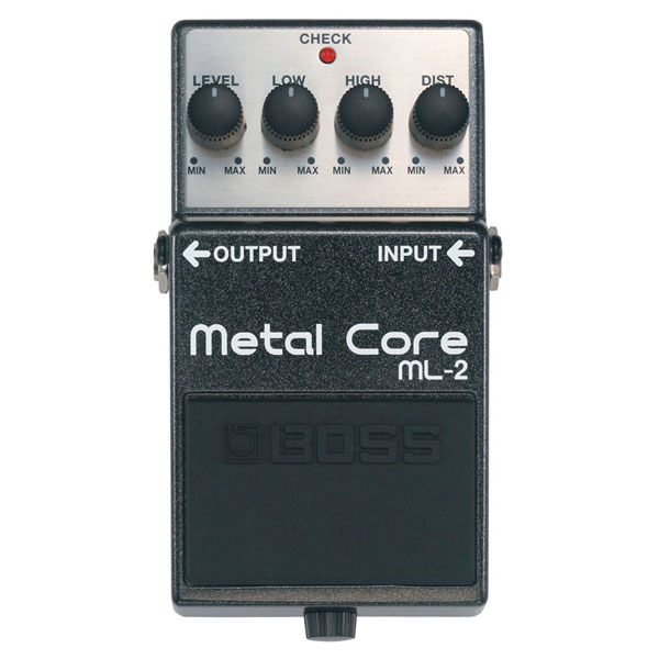 BOSS ML-2 MetalCore 【梅田店】