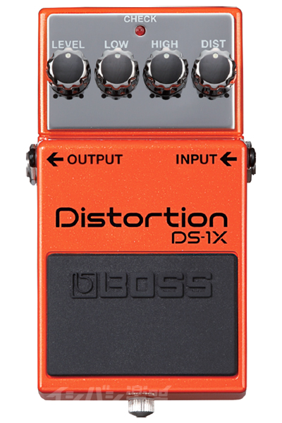BOSS DS-1X Distortion 【梅田店】