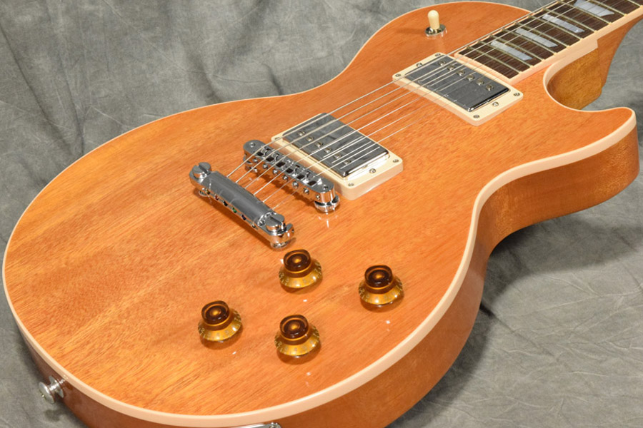 Gibson USA / 2016 Limited Run Les Paul Standard Mahogany Top Natural 【梅田店】
