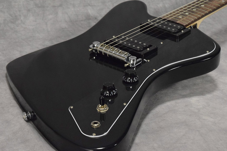 Gibson USA / Firebird Zero Ebony black pickguard 【梅田店】