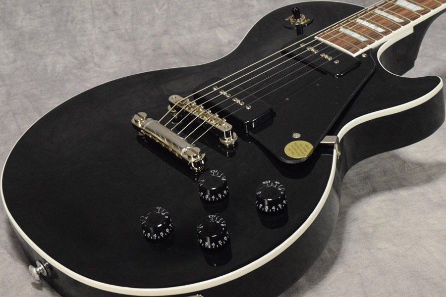 Gibson USA / Les Paul Classic 2018 Ebony Black (EB)【梅田店】