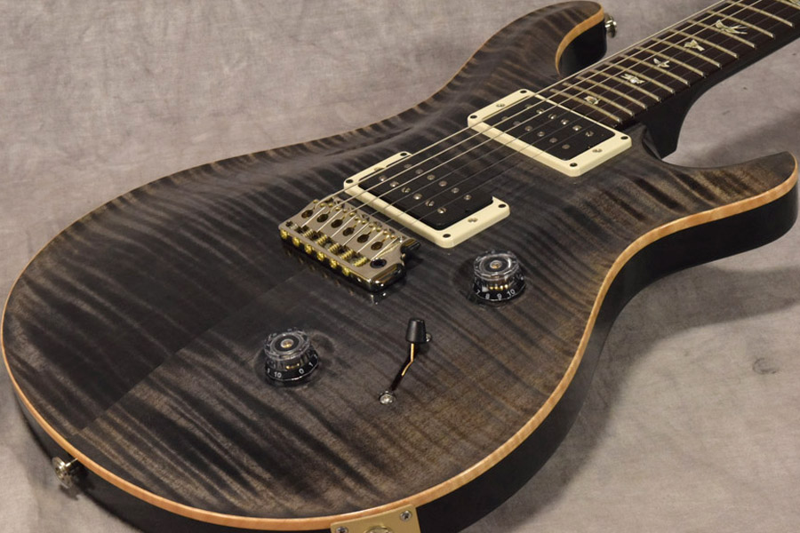 Paul Reed Smith (PRS) / 2017 Custom 24 Gray Black 【梅田店】