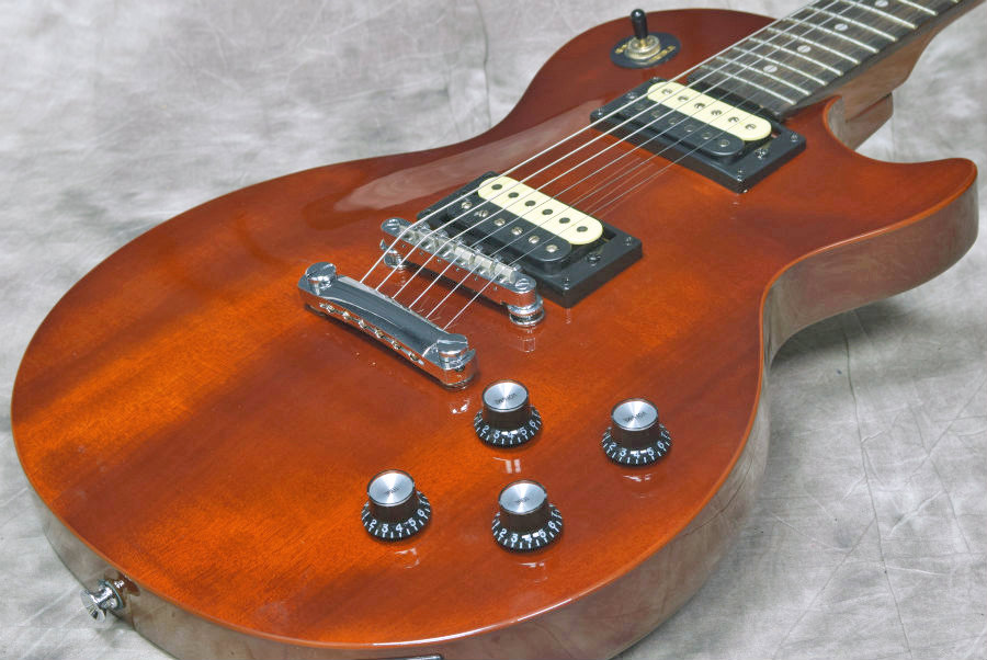 Epiphone / Les Paul Studio LT Walnut (WL) 【梅田店】