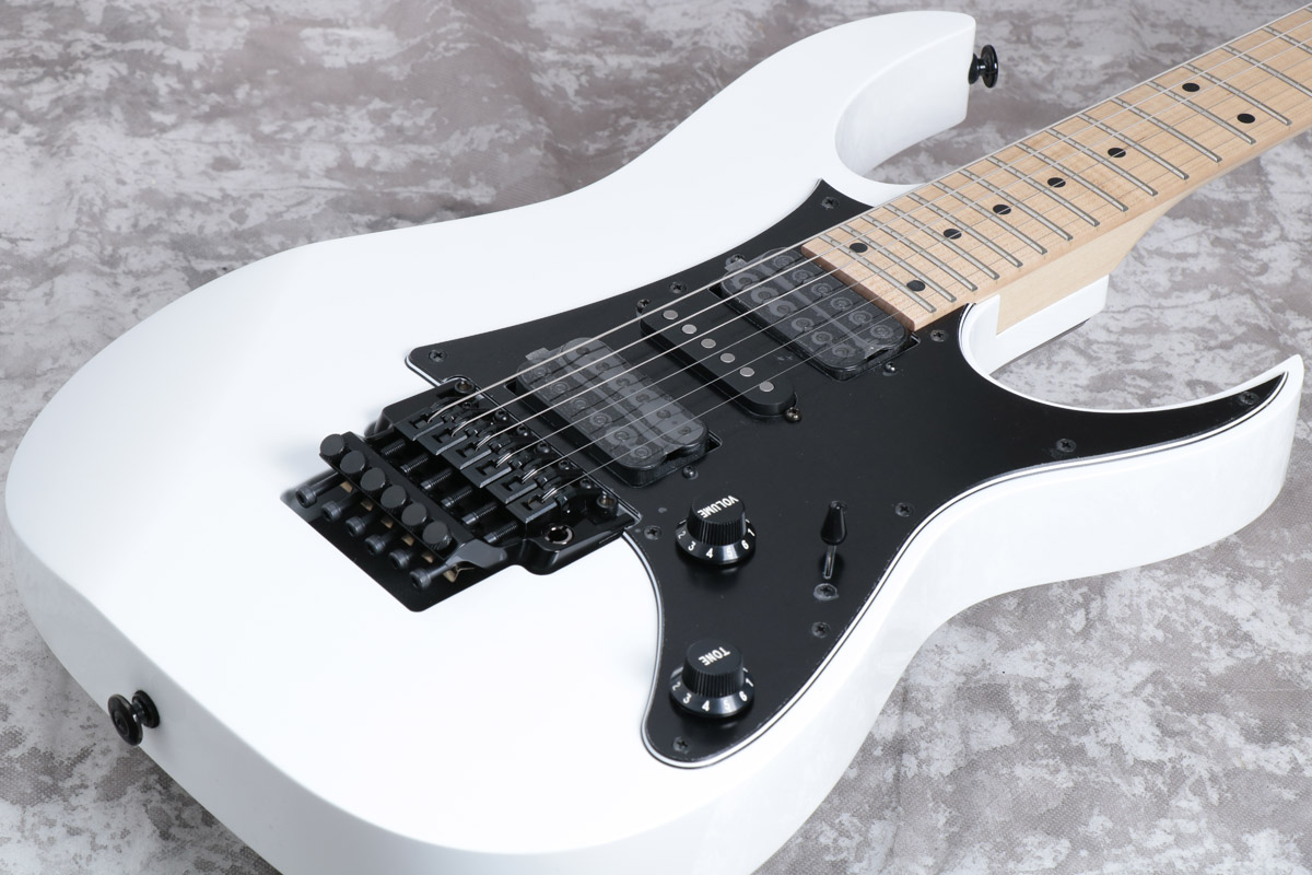 Ibanez / RG550 White (WH) 【梅田店】