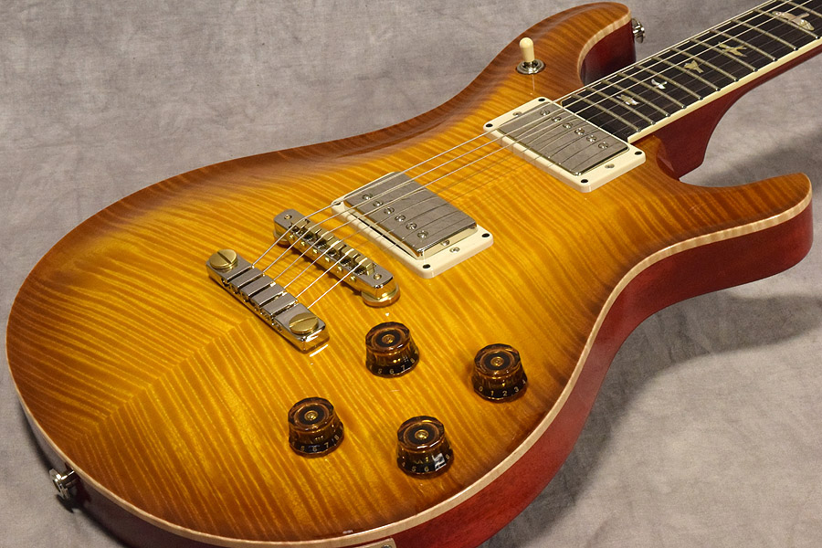 Paul Reed Smith (PRS) / Wood Library McCarty594 Artist Package Grade Top Vintage Sunburst【梅田店】