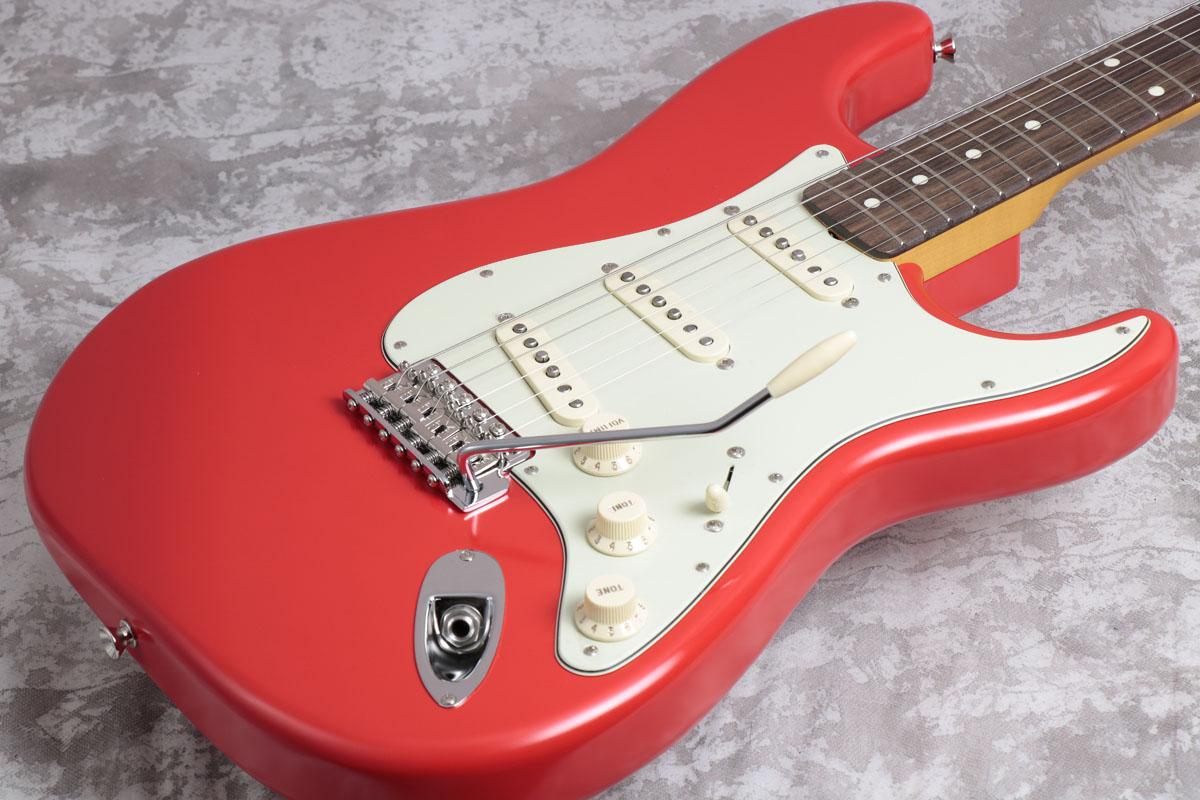 Fender フェンダー / Japan Exclusive SOUICHIRO YAMAUCHI STRATOCASTER 【梅田店】