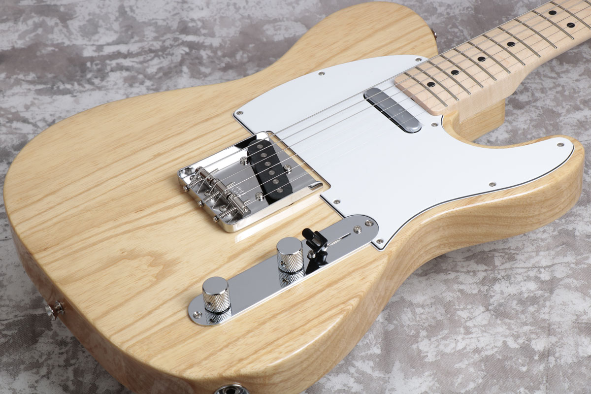 Fender / 2017 Made in Japan Traditional 70s Telecaster Ash Natural/Maple Fingerboard 【梅田店】
