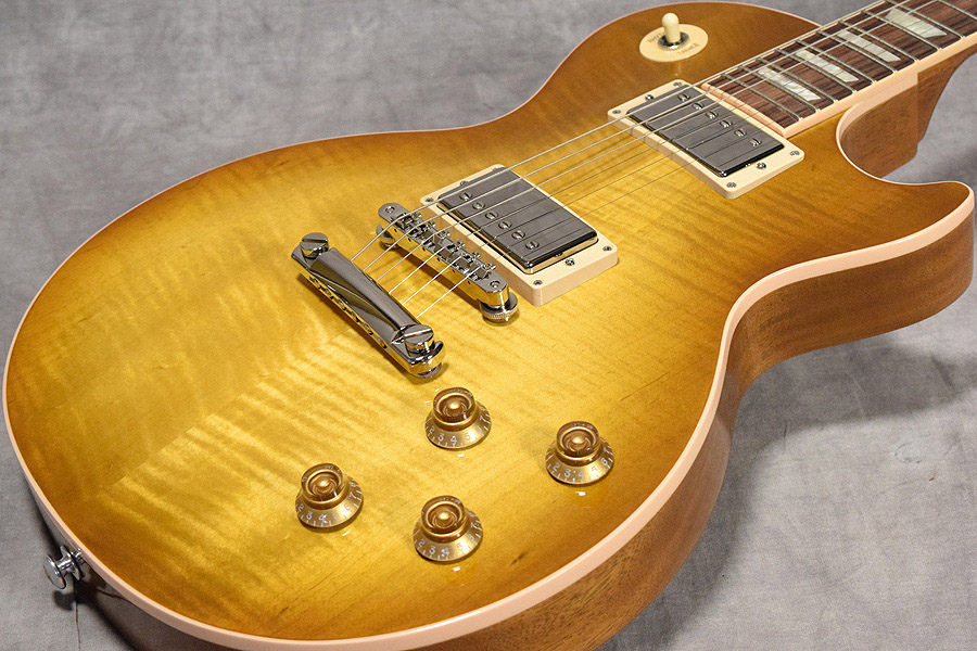 Gibson USA / Les Paul Traditional 2018 Honey Burst 【梅田店】