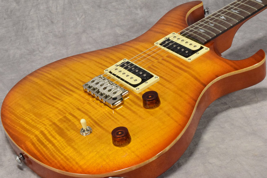 Paul Reed Smith (PRS) / SE Custom22 Vintage Sunburst 《店頭展示アウトレット》【梅田店】