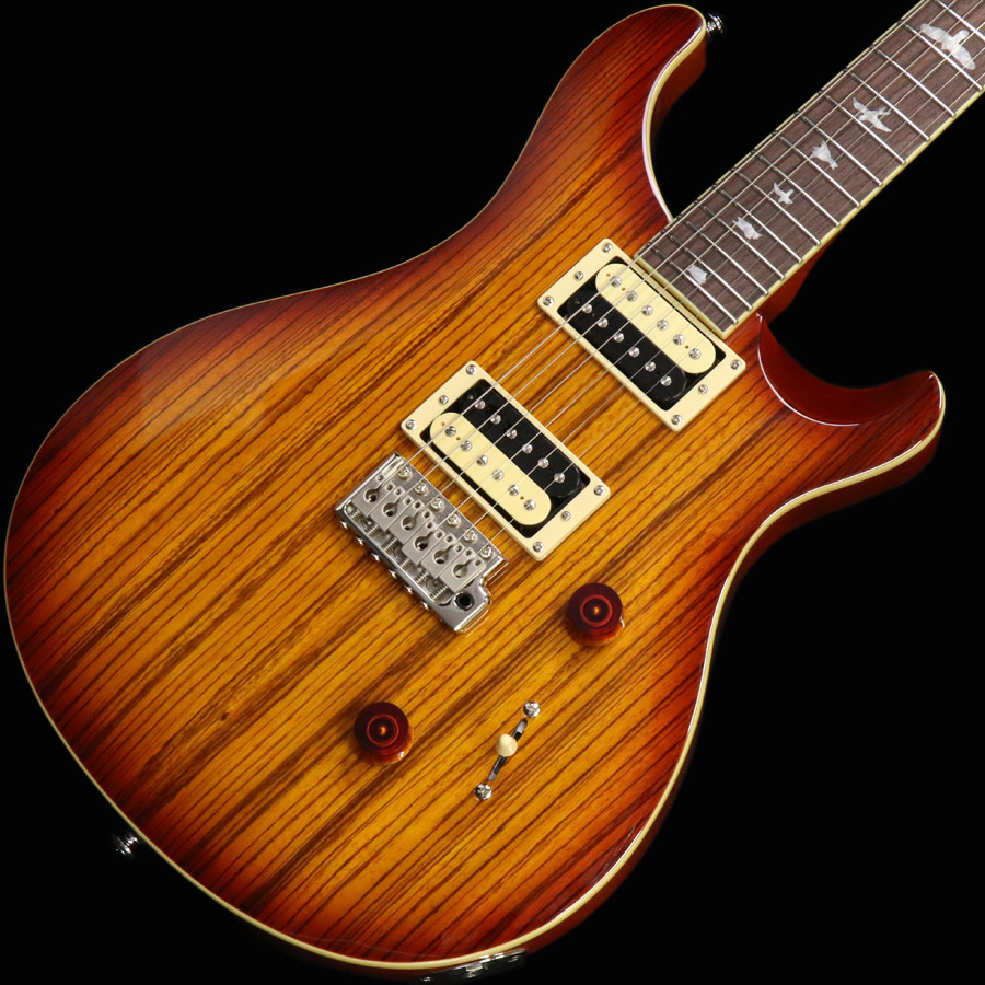 Paul Reed Smith(PRS) / SE Custom 24 Zebrawood Vintage Sunburst 【梅田店】