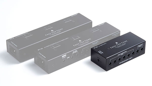 Free The Tone / PT-3D DC POWER SUPPLY【梅田店】