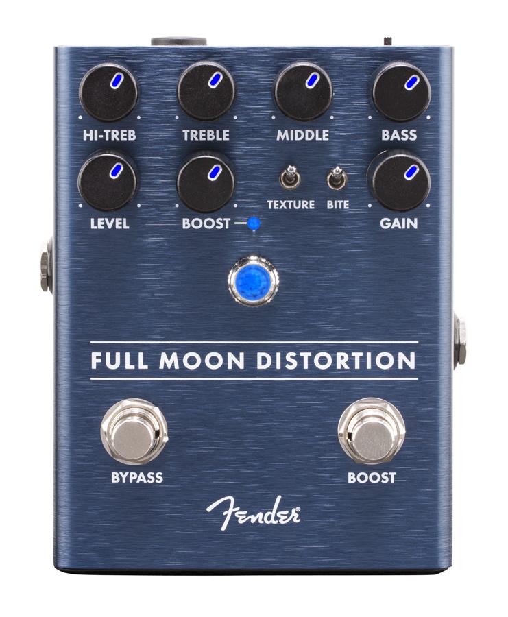 Fender / Full Moon Distortion Pedal 【梅田店】