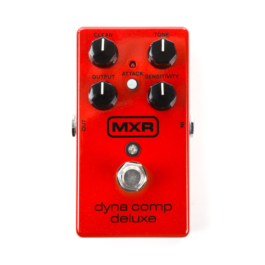 MXR / M228 Dyna Comp Deluxe 【梅田店】