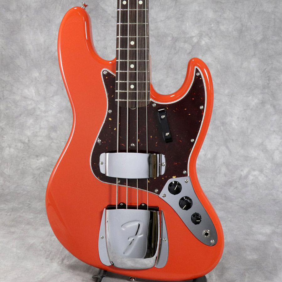 Fender / Made in Japan 2018 Limited Collection 60s Jazz Bass Lacquer Fiesta Red 【梅田店】