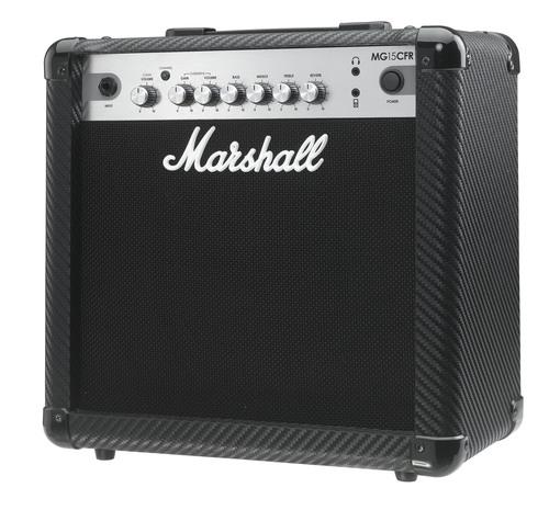 Marshall マーシャル MG15CFR ギターコンボアンプ【横浜店】
