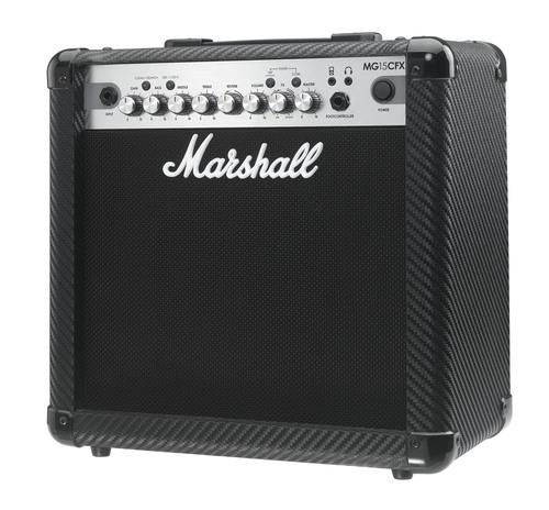 Marshall マーシャル MG15CFX ギターコンボアンプ【横浜店】