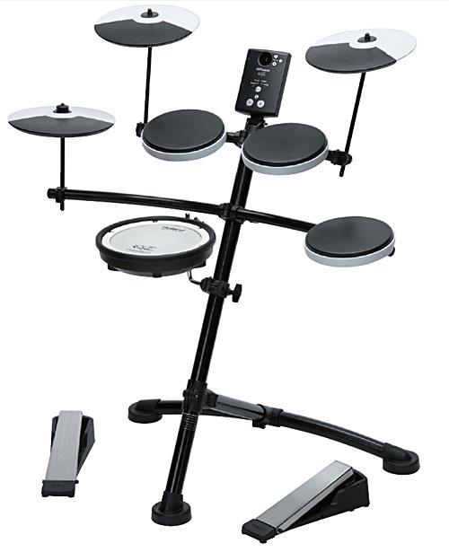 ROLAND ローランド 電子ドラム TD-1KV【横浜店】